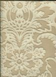 Regalis Wallpaper M7963 By Murella For Colemans